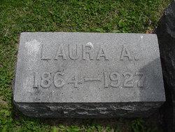 Laura Alice <i>Danner</i> Ambrose