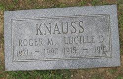 Lucille D. Knauss
