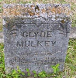 Clyde Mulkey
