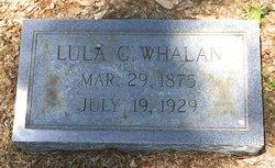 Julia Valula Lula <i>Culpepper</i> Whalan
