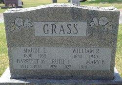 Ruth I. Grass