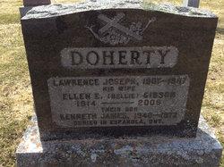 Lawrence Joseph Larry Doherty