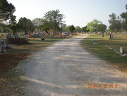 Lytle Community Cemetery