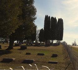 Birch Creek Cemetery