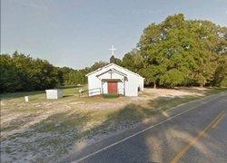 Williams Grove Baptist Church Cemetery