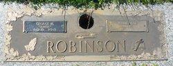 George Mirum Junior Robinson