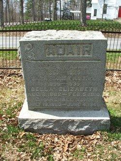 James Kline Adair
