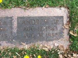 Andrew Adair, Jr