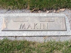 Lucille J <i>Harruff</i> Makin