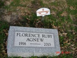 Florence Ruby <i>Coffee</i> Agnew