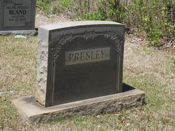 Jerry Franklin Presley
