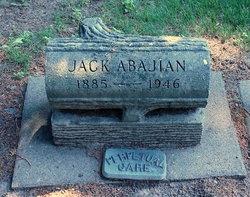 Jack Abajian