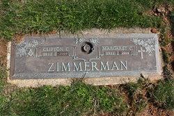 Clifton Clarkson Zimmerman