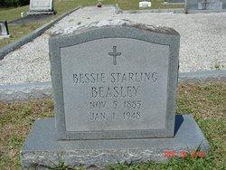Bessie H <i>Starling</i> Beasley