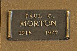 Paul C Morton
