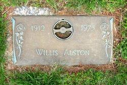 Willis Alston