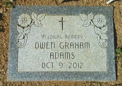 Owen Graham Adams