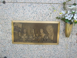 Roy M. Ash, Jr