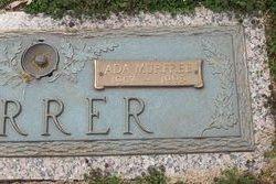 Ada <i>Murfree</i> Farrer