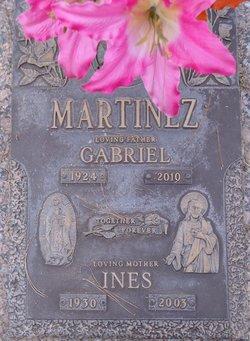 Ines S Martinez