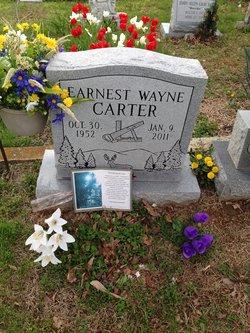 Earnest Wayne Carter