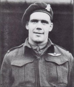 Lieutenant Colonel Jeff Albert Nicklin