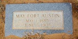 Mollie May <i>Fort</i> Austin