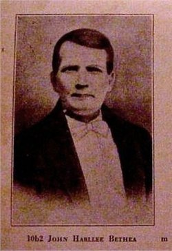 John Harllee Bethea