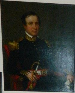 Gen Thomas Wells Childs