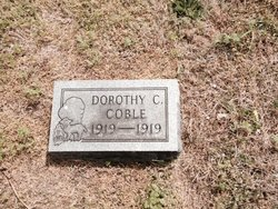 Dorothy C. Coble