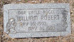 William Robert Angel