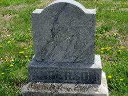Theador Anderson