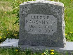 Eldon Earnest Hagenmaier