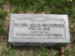 Michael Willis Hagenmaier