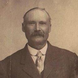 Rev Charles Allen Kinney