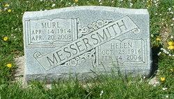 Murl Messersmith