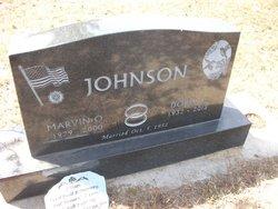 Marvin Oliver Johnson