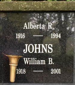 Alberta Johns