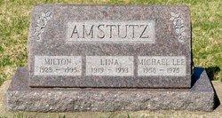 Lina M. <i>Steiner</i> Amstutz