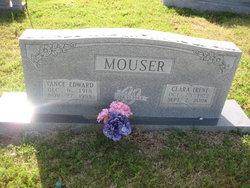 Clara Irene <i>Todd</i> Mouser