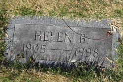 Helen B Allan