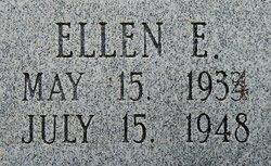 Ellen Louisa Adams