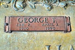 George Taylor Judd Harrop