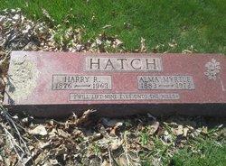 Alma Myrtle <i>Howes</i> Hatch