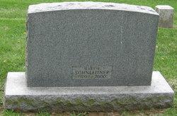 Mary E. <i>Smith</i> Sohnleitner