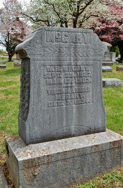 William H. McGary, Sr