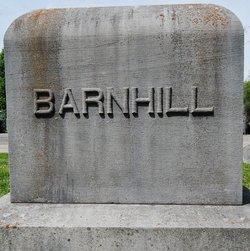 Charles Turner Barnhill