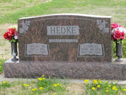 Wilma M Hedke