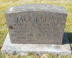 Albert Charles Jacobson
