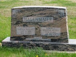 Martha Pauline <i>Weber</i> Hagenmaier